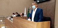 Câmara de Itabirito: secretário de Saúde responde sobre covid-19 e falta de medicamentos; VÍDEOS