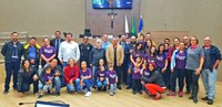 ADI defende equoterapia durante reunião da Câmara de Vereadores de Itabirito