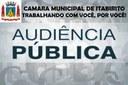 Alteração da legislação urbanística no entorno da BR-040, na área de Itabirito, é tema de Audiência Pública