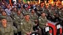 Bombeiro Municipal de Itabirito completa 20 anos; Veja vídeos
