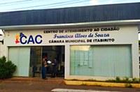 CAC Itabirito está aberto durante a pandemia; VÍDEO