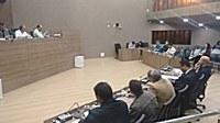 """Câmara aprova lei específica para Bombeiro Municipal e cria """"Centro de Atendimento 'Ceará'"""""""