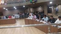 Câmara aprova reajuste salarial para professores municipais de Itabirito.
