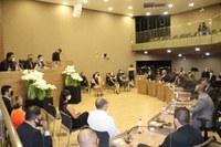Câmara concede honrarias a pessoas e instituições de Itabirito