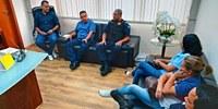VÍDEO: Câmara criará elo entre povo e GM Itabirito; Pesquisa sobre a Guarda é apresentada