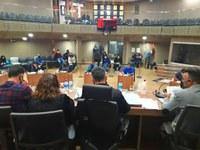 """Câmara de Itabirito: Resumo do que foi dito por cada vereador na reunião de 31/5 durante """"palavra livre"""""""