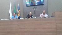 Câmara discute Projetos de Lei sobre meio ambiente.