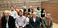 Câmara homenageia cidadãos que se destacam em Itabirito, VEJA VÍDEOS