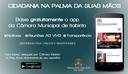 Câmara Municipal de Itabirito Lança Aplicativo
