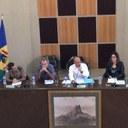 Câmara Municipal realiza Audiência Pública sobre o tráfego de veículos pesados