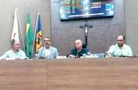 Comtur apresenta Plano Municipal de Turismo.