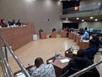 Conheça os Projetos de Lei que tramitaram na Câmara de Itabirito na mais recente reunião ordinária