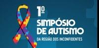 Inscrições para o simpósio de autismo devem ser feitas na Rua Arthur Bernardes