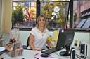 Janete Marques Lima Vieira completa 30 anos de Câmara de Itabirito