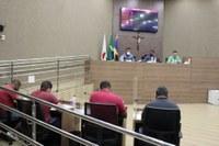 Projeto de Lei referente ao Plano Plurianual começa a tramitar na Câmara de Itabirito