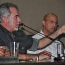 Prefeito Alex Salvador visita Câmara Municipal e garante o bom relacionamento com os vereadores