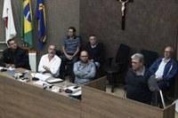 Presidente da Câmara abre espaço para ouvir contrários e favoráveis à instalação de terminal em São Gonçalo do Bação