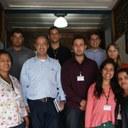 Presidente da Câmara de Itabirito visita Câmara de Ouro Preto