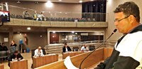 Requerimento de vereador pede à Vale que indenize associações comunitárias de Itabirito pelo cancelamento da Julifest 2019