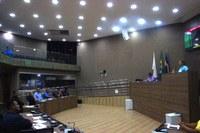 Resumão da fala dos vereadores de Itabirito na reunião do dia 12