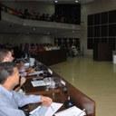 Reunião Ordinária do dia 06/04/2015