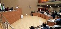 Secretária de Planejamento de Itabirito responde a questionamentos de vereadores