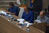 Vereadores de Itabirito avaliam eleições 2018 e tratam de outros assuntos