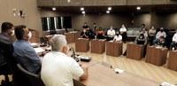 Vereadores, empresários e Prefeitura se reúnem, e comércio de Itabirito deve voltar na 3ª com ressalvas