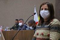 Volta às aulas presenciais em Itabirito: secretária responde a questionamentos na Câmara