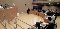 """Veto do prefeito é derrubado, e lei em prol de alunos com """"transtorno de aprendizagem"""" é promulgada"""